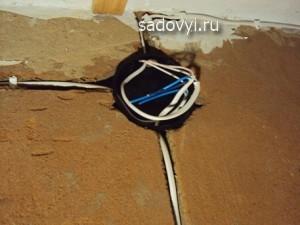 монтаж электропроводки в доме своими руками