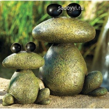 Изготовление камней своими руками