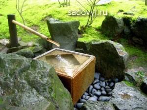 5 1 - Обустройство загородного дома и участка своими руками - Садовые скульптуры из бетона (вазоны, шары, ящики) своими руками
