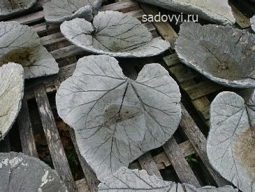 Лист из бетона состав цементного раствора 1м3