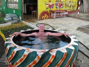 как сделать бассейн на даче своими руками, идеи