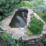 q prud2 - Обустройство загородного дома и участка своими руками - Бассейн на даче из подручных материалов своими руками. Интересные идеи
