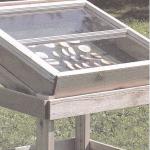 image001 - Обустройство загородного дома и участка своими руками - Как сделать сушилку для овощей и фруктов своими руками. Фото, чертеж схема