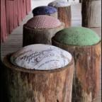 AD DIY Backyard Furniture 2 - Обустройство загородного дома и участка своими руками - Фотографии оригинальной и уютной мебели для дачи