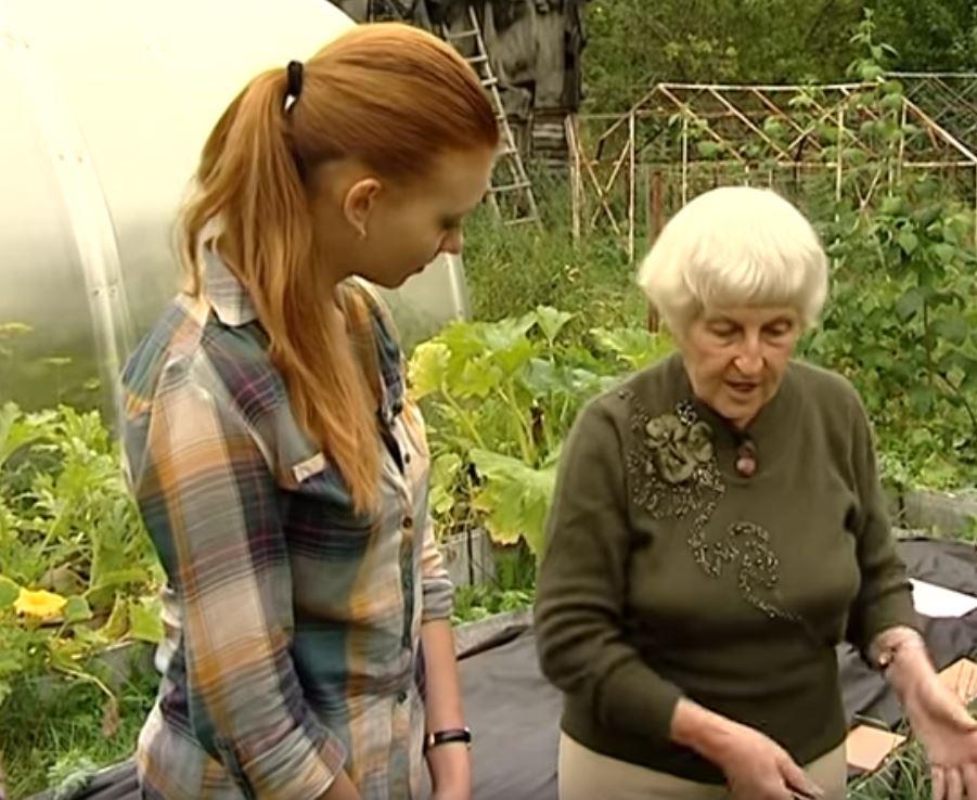 - Обустройство загородного дома и участка своими руками - Загущенная посадка (видео)