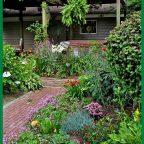 1 - Обустройство загородного дома и участка своими руками - Прекрасному предела нет! Дачный дизайн, 32 фото