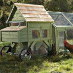 g KC2nEHcrc - Обустройство загородного дома и участка своими руками - Что такое куриный трактор